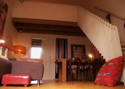 BinnenInn Appartement 4