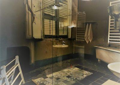BinnenInn Familiehuis Badkamer 1