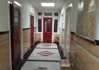 BinnenInn Familiehuis Metslawier Schoolgang