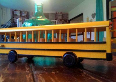BinnenInn schoolbus